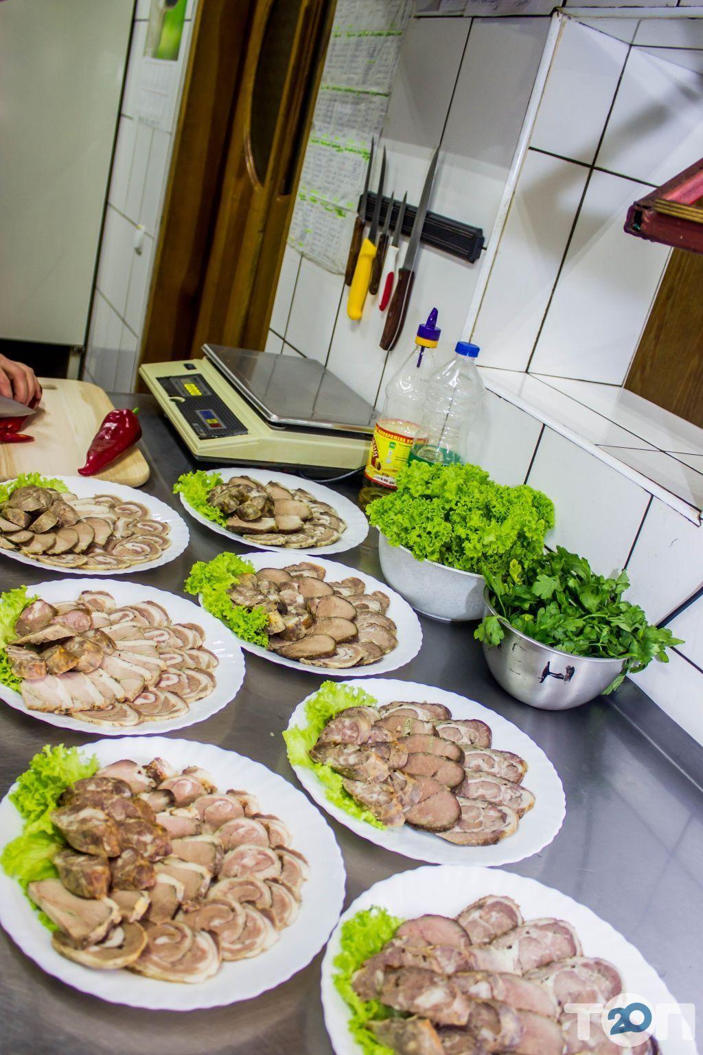 Солоха, ресторан української кухні - фото 7
