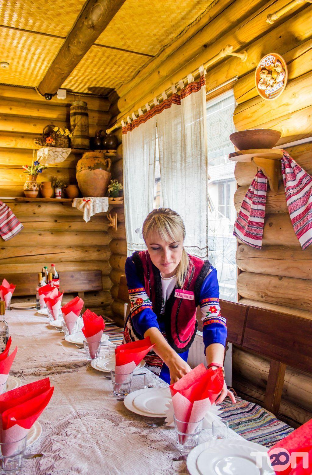 Солоха, ресторан української кухні - фото 12