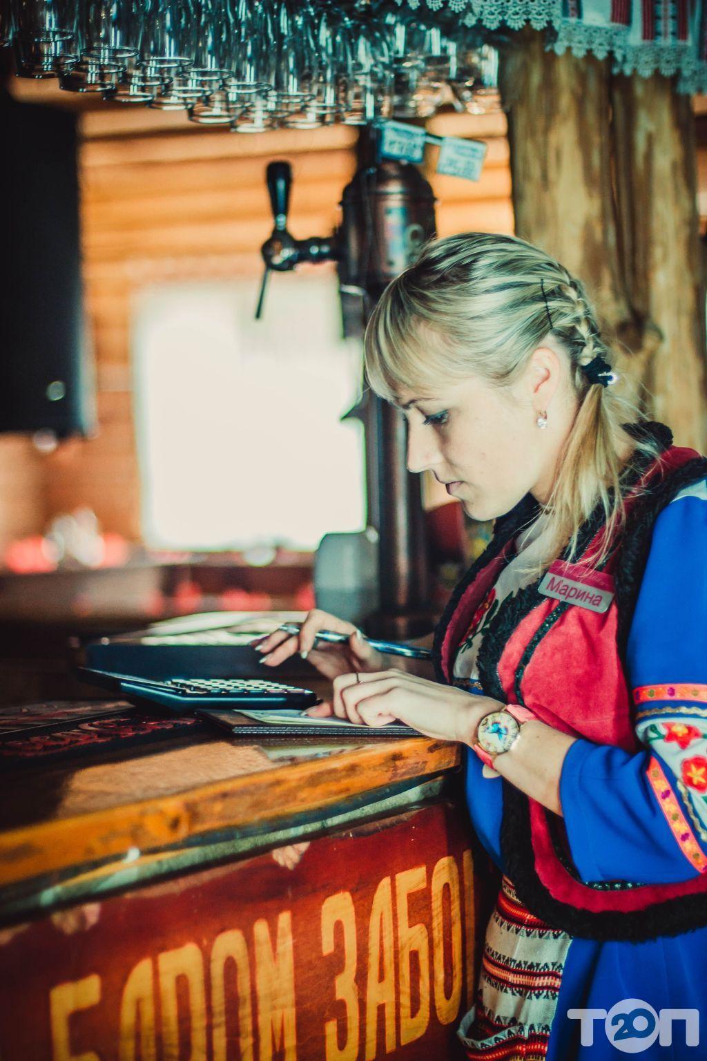 Солоха, ресторан української кухні - фото 15