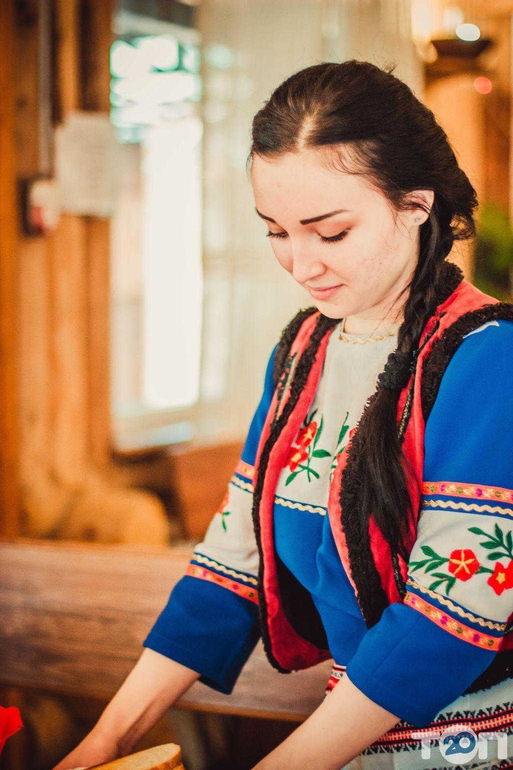 Солоха, ресторан української кухні - фото 16