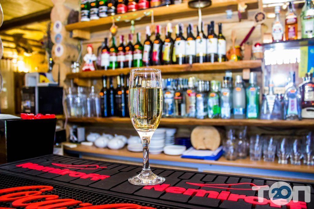 Солоха, ресторан української кухні - фото 31