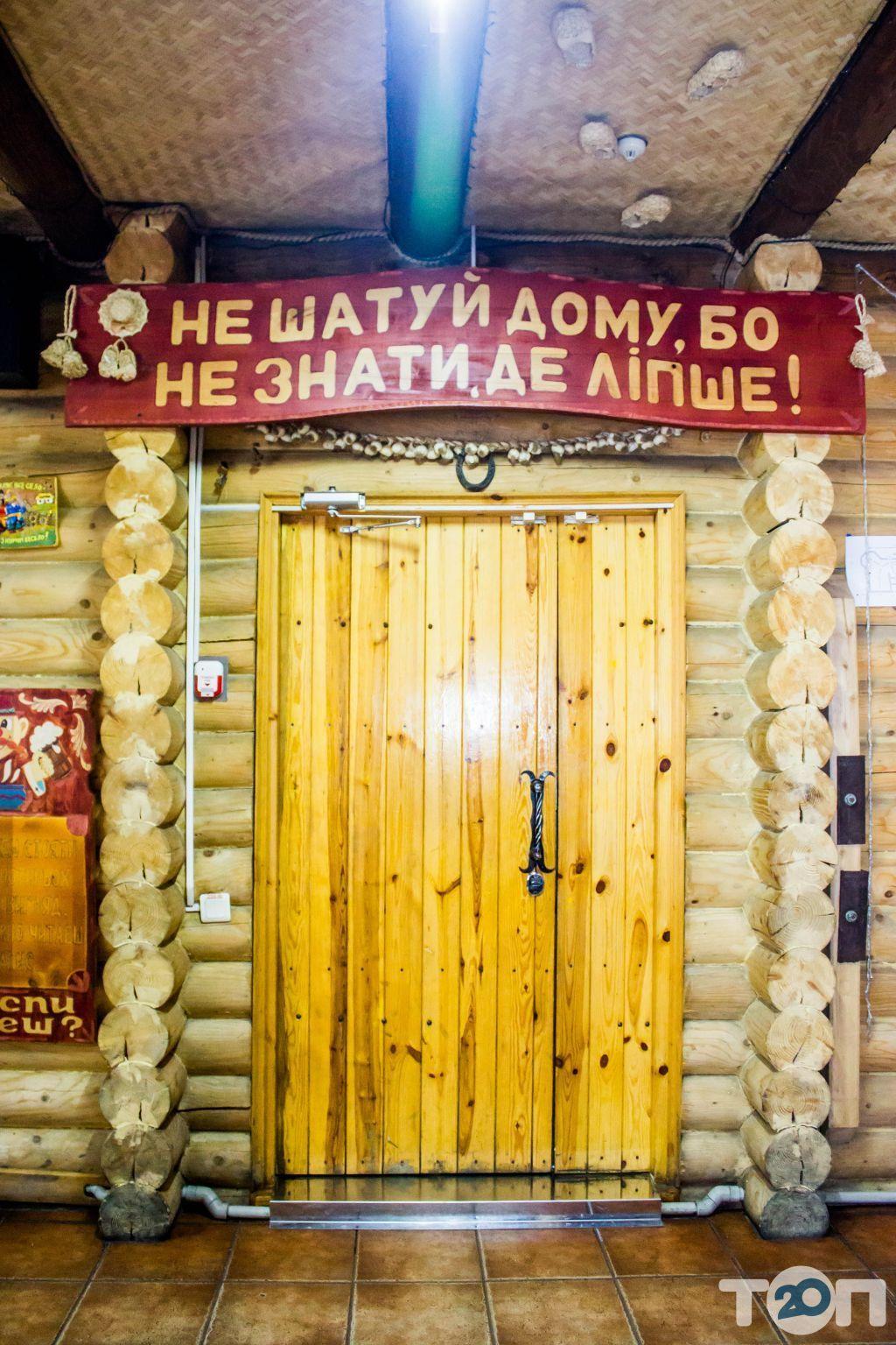 Солоха, ресторан української кухні - фото 32