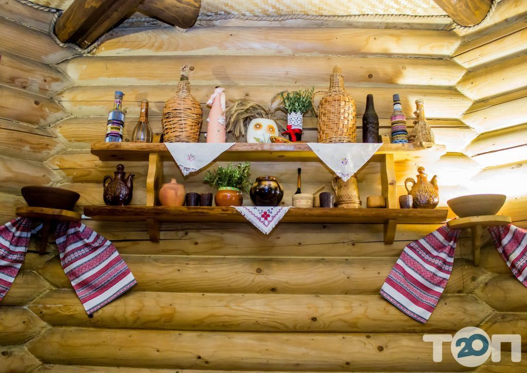 Солоха, ресторан української кухні - фото 39