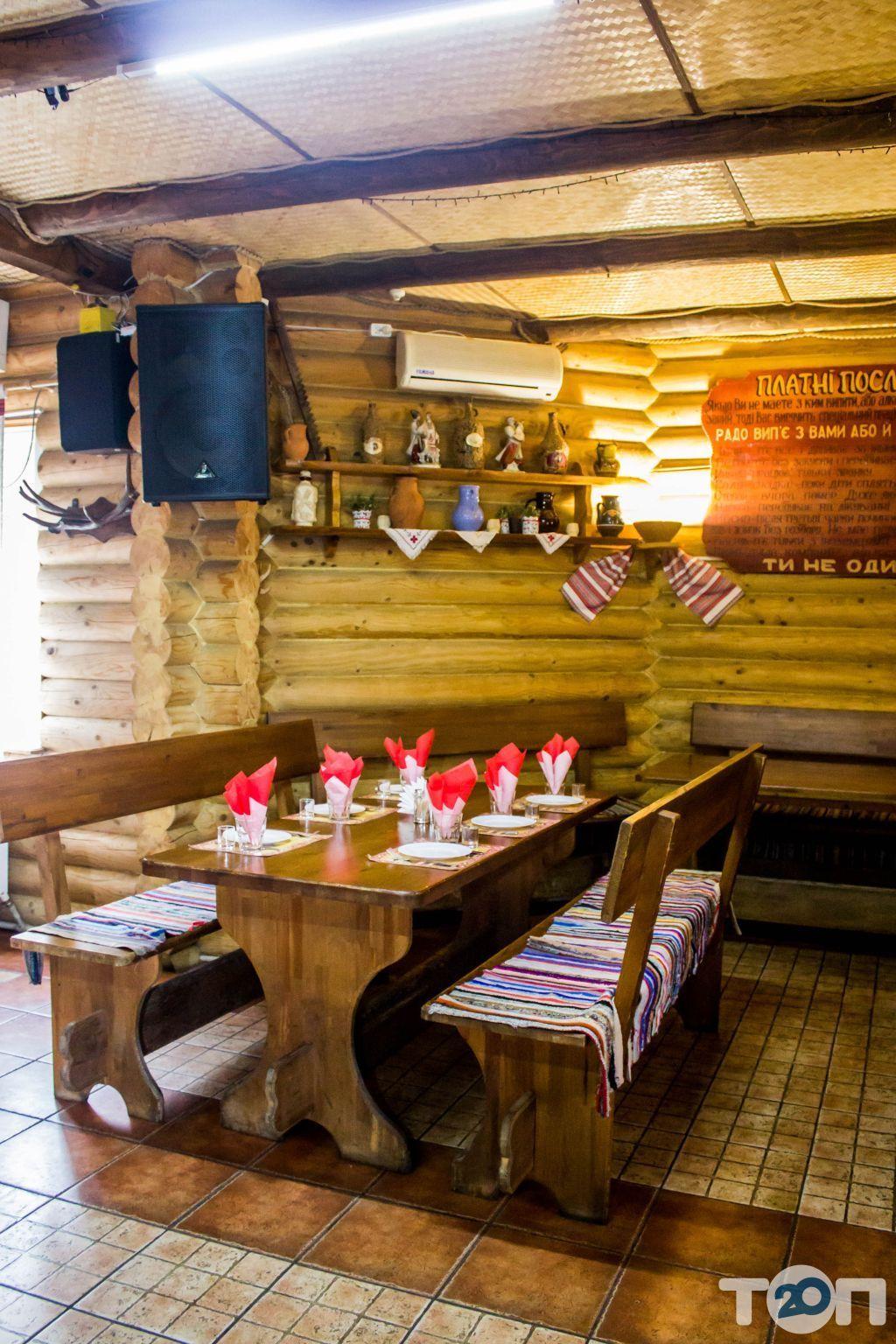 Солоха, ресторан української кухні - фото 40