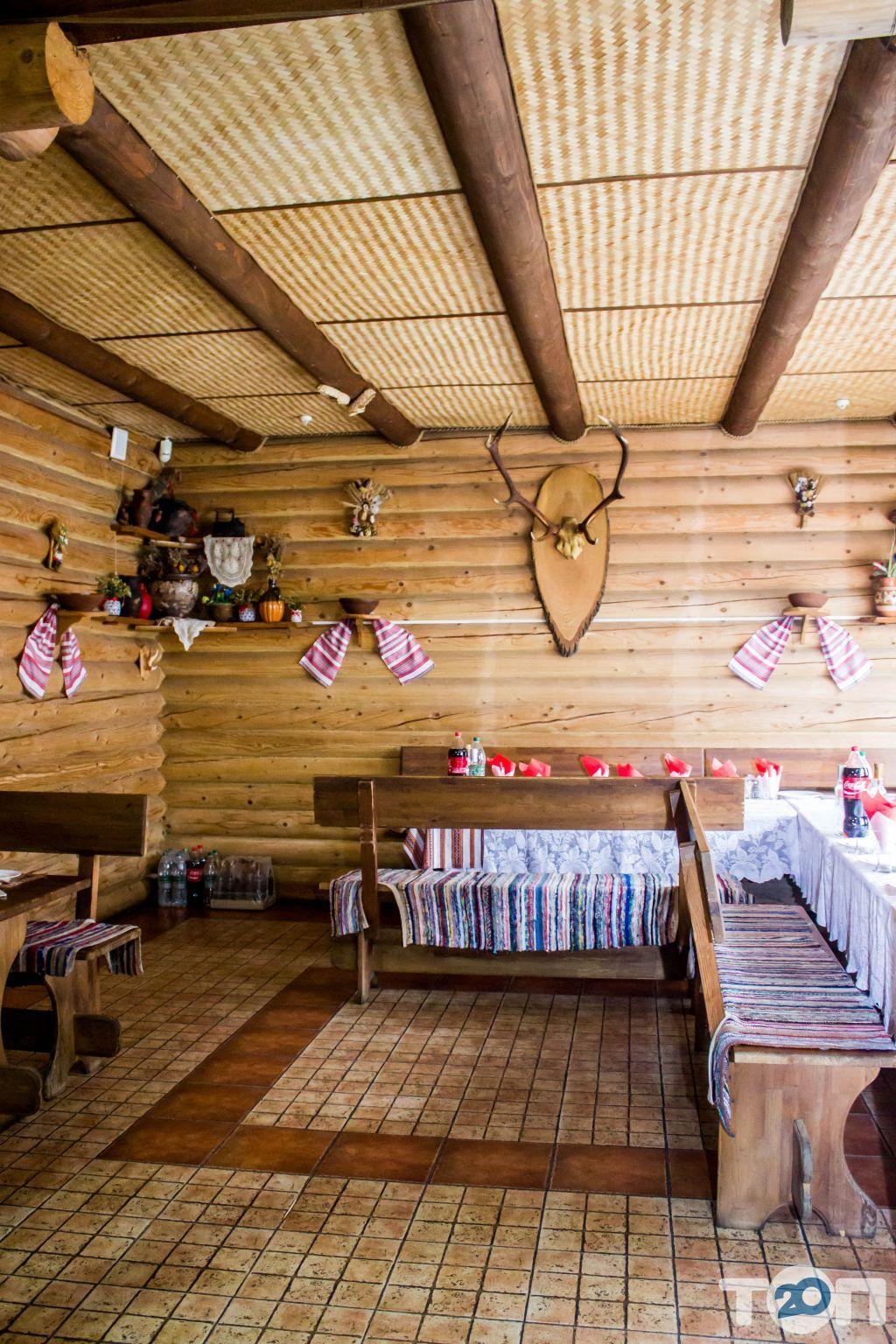 Солоха, ресторан української кухні - фото 42