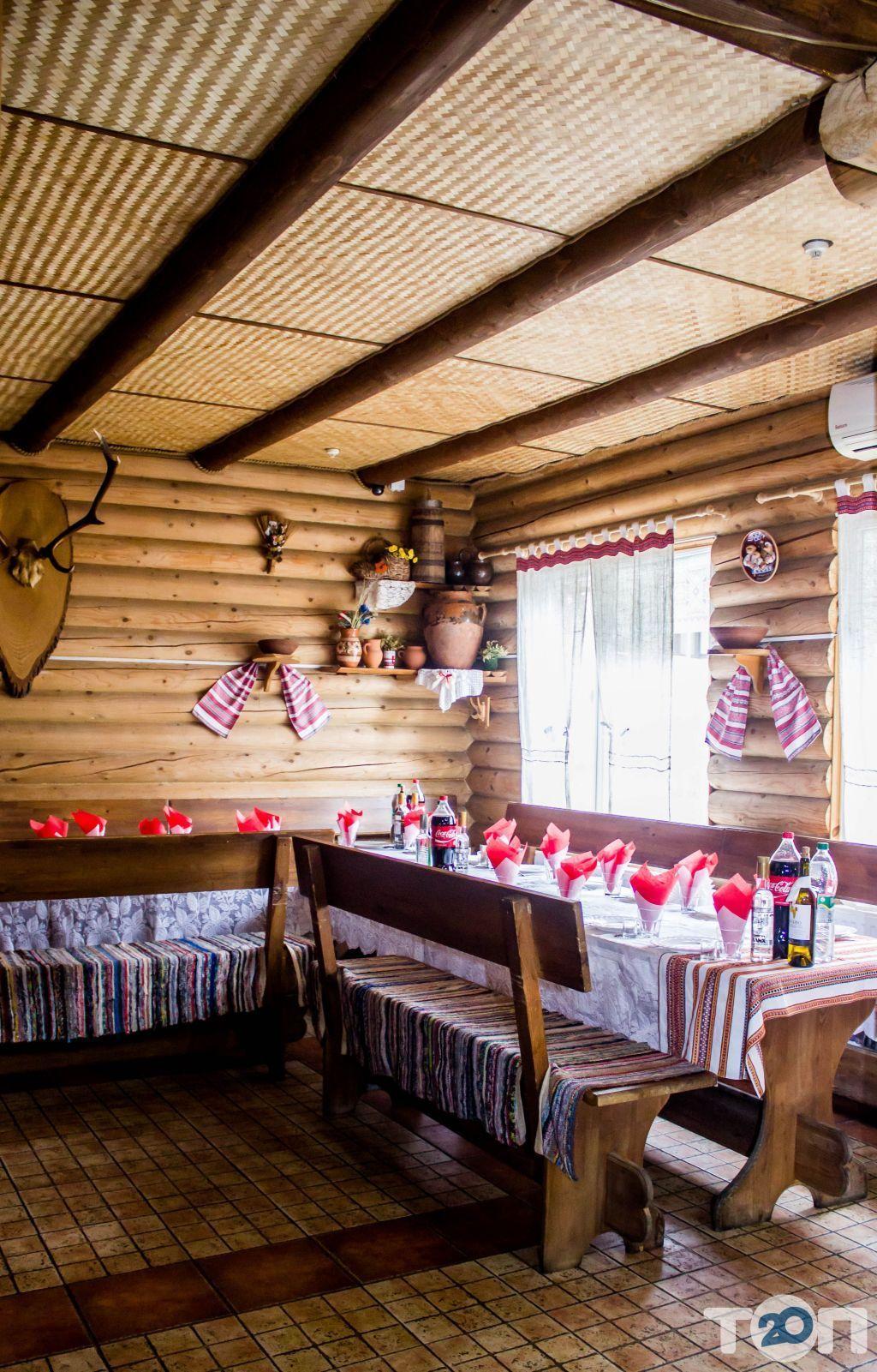 Солоха, ресторан української кухні - фото 43