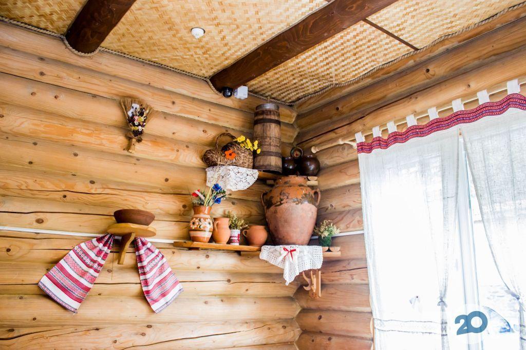Солоха, ресторан української кухні - фото 45