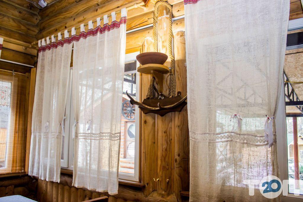 Солоха, ресторан української кухні - фото 48