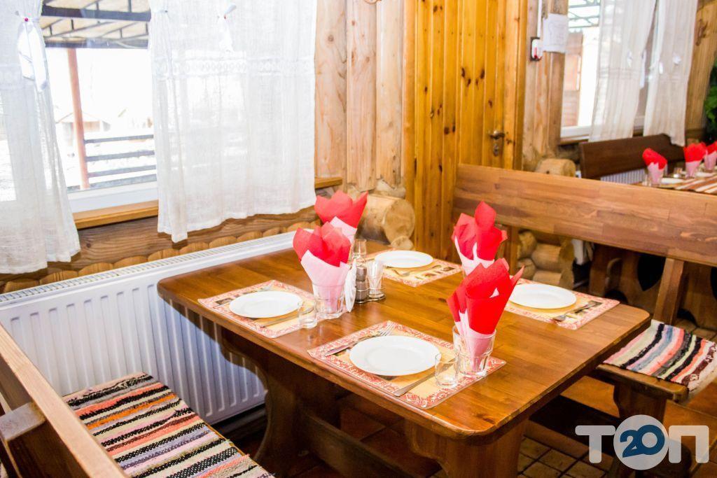 Солоха, ресторан української кухні - фото 51