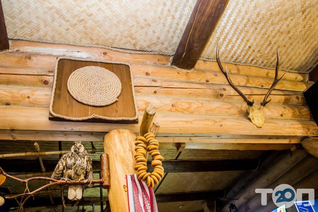 Солоха, ресторан української кухні - фото 52