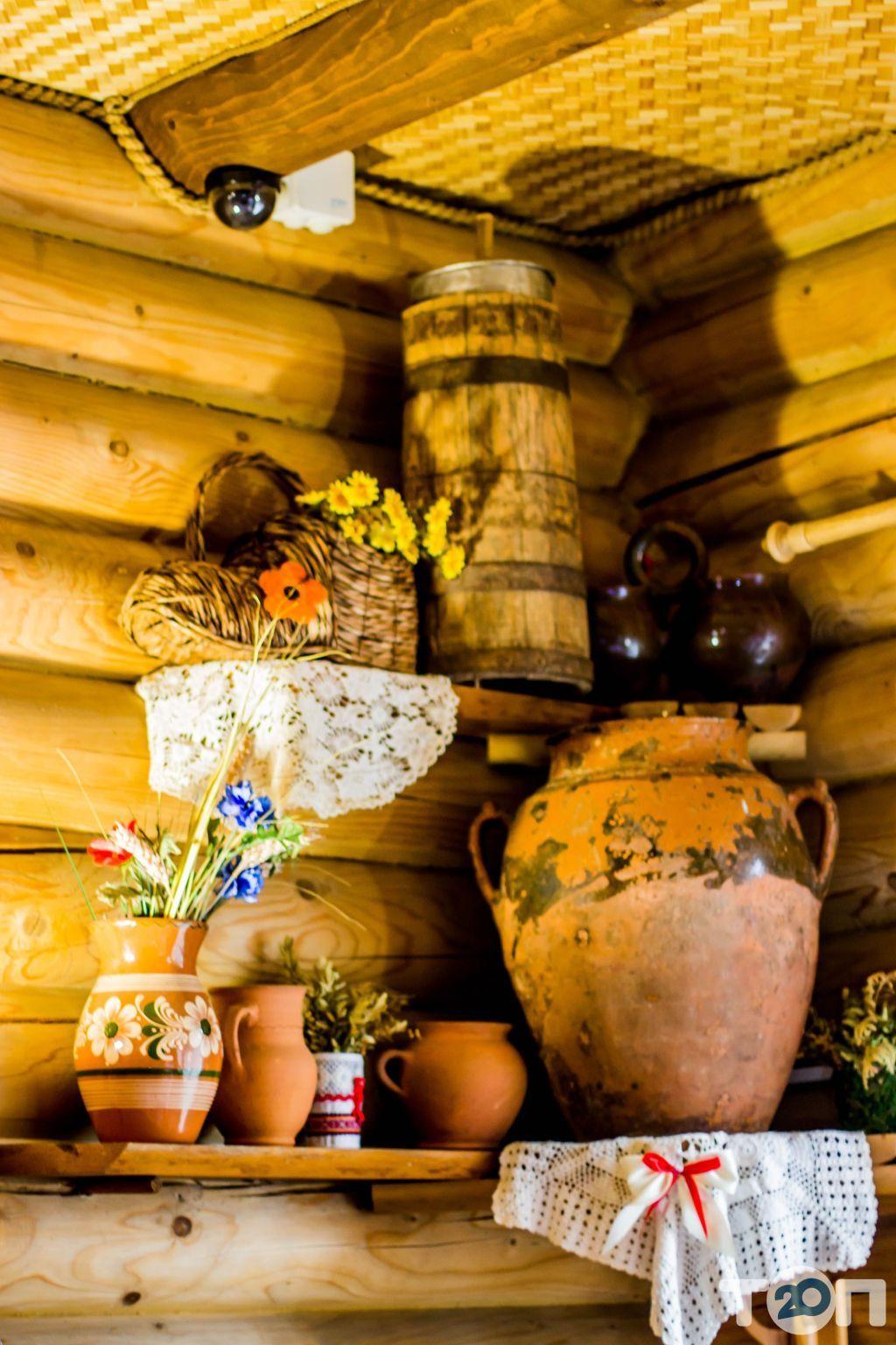 Солоха, ресторан української кухні - фото 57