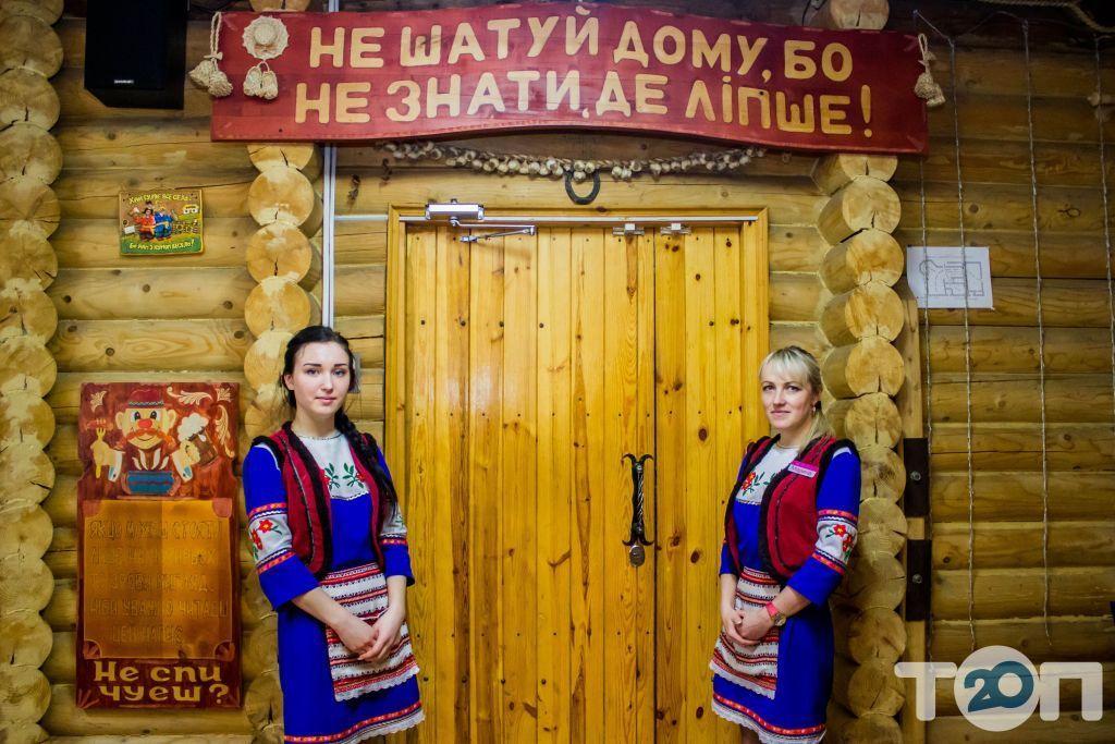 Солоха, ресторан української кухні - фото 2