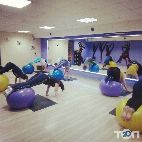 Любім, спортивно-танцювальний центр Лідії Романчук - фото 6