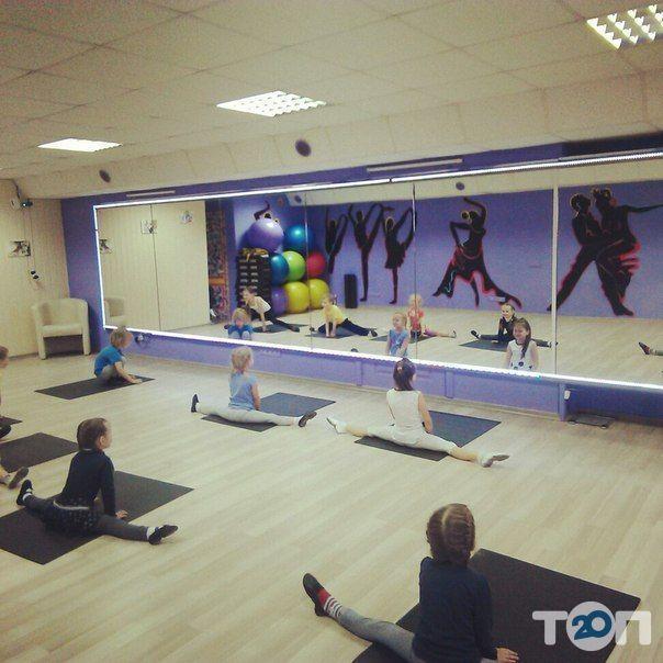 Любім, спортивно-танцювальний центр Лідії Романчук - фото 9
