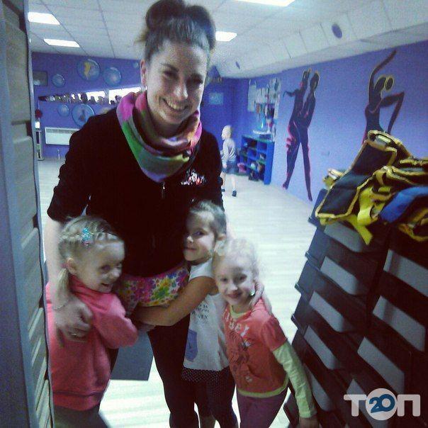 Любім, спортивно-танцювальний центр Лідії Романчук - фото 10
