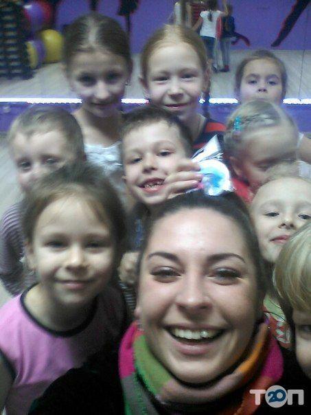 Любім, спортивно-танцювальний центр Лідії Романчук - фото 11