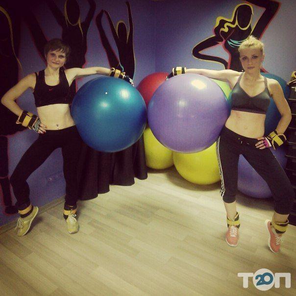 Любім, спортивно-танцювальний центр Лідії Романчук - фото 14
