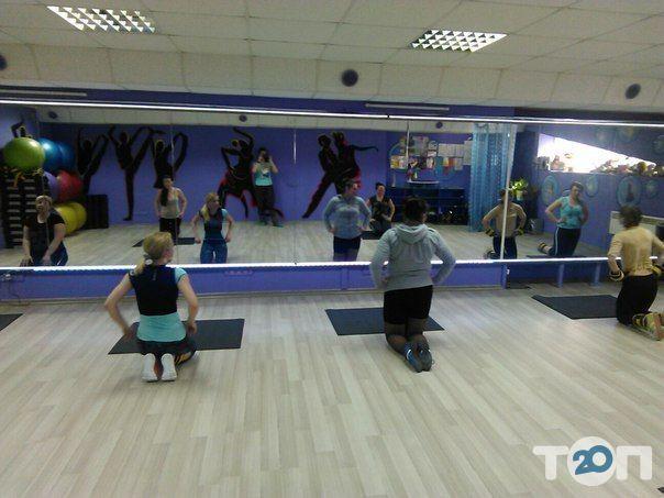 Любім, спортивно-танцювальний центр Лідії Романчук - фото 30
