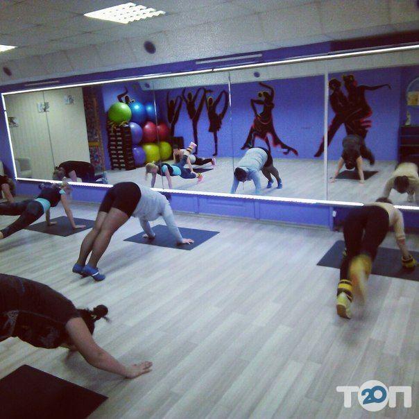 Любім, спортивно-танцювальний центр Лідії Романчук - фото 17