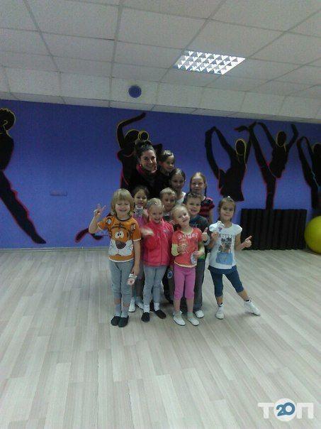 Любім, спортивно-танцювальний центр Лідії Романчук - фото 18