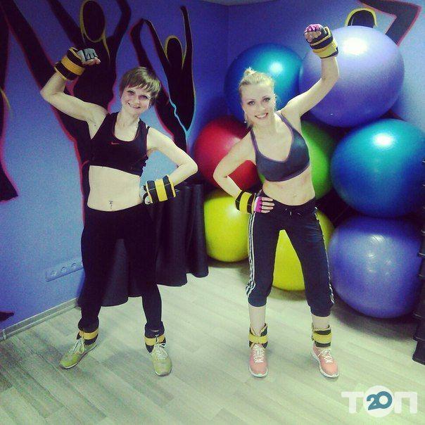 Любім, спортивно-танцювальний центр Лідії Романчук - фото 19