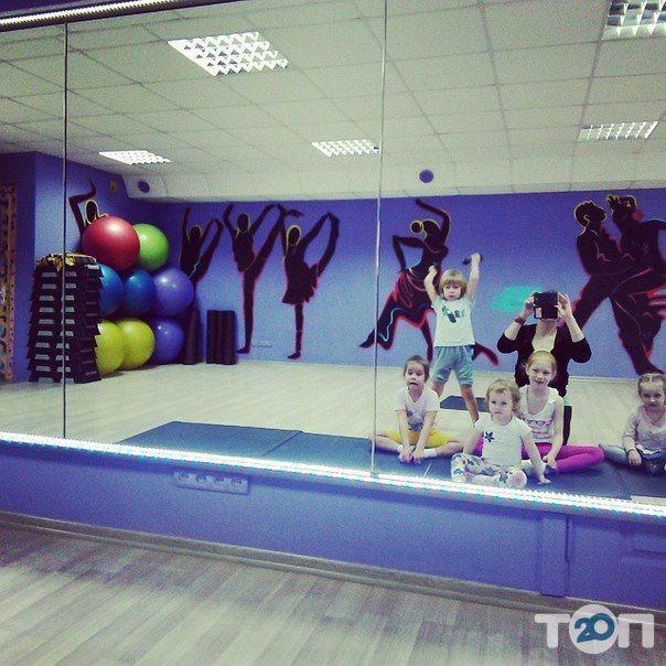 Любім, спортивно-танцювальний центр Лідії Романчук - фото 28
