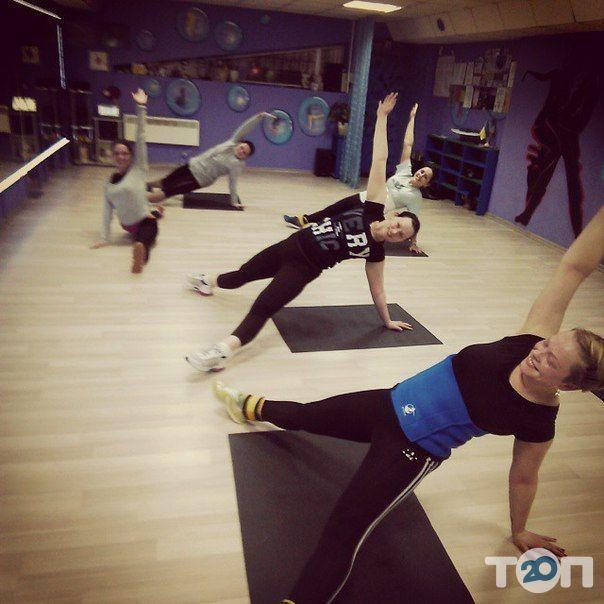 Любім, спортивно-танцювальний центр Лідії Романчук - фото 27