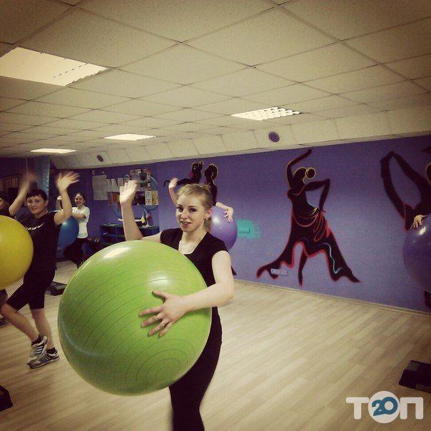 Любім, спортивно-танцювальний центр Лідії Романчук - фото 26