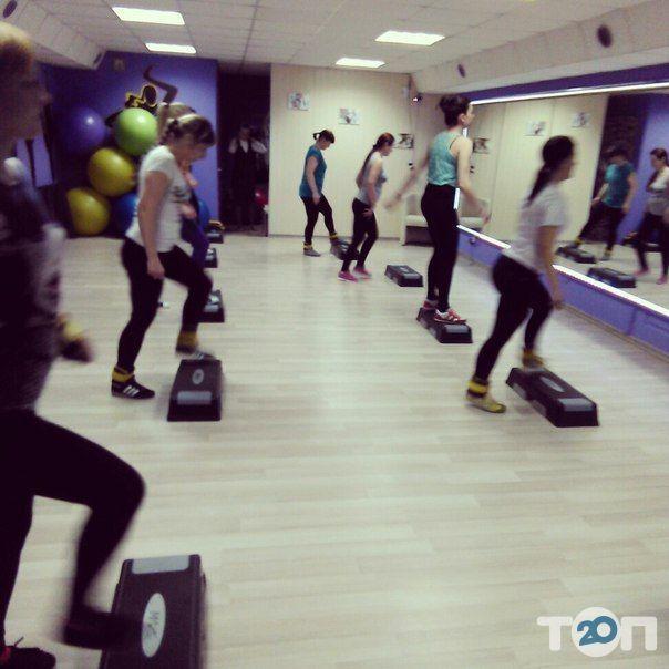Любім, спортивно-танцювальний центр Лідії Романчук - фото 25