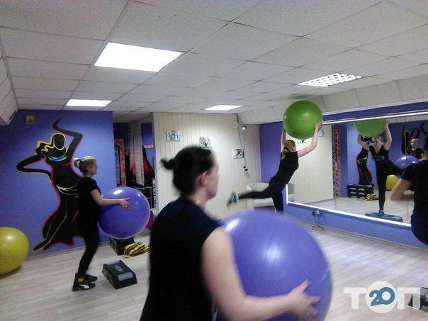 Любім, спортивно-танцювальний центр Лідії Романчук - фото 24