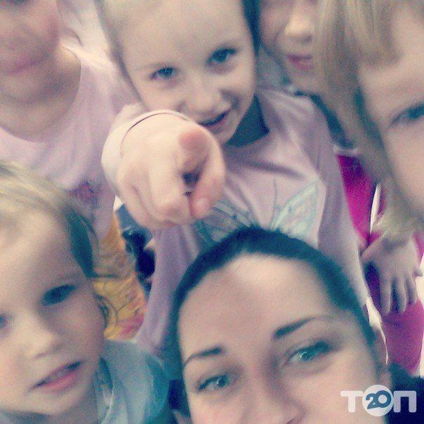 Любім, спортивно-танцювальний центр Лідії Романчук - фото 23