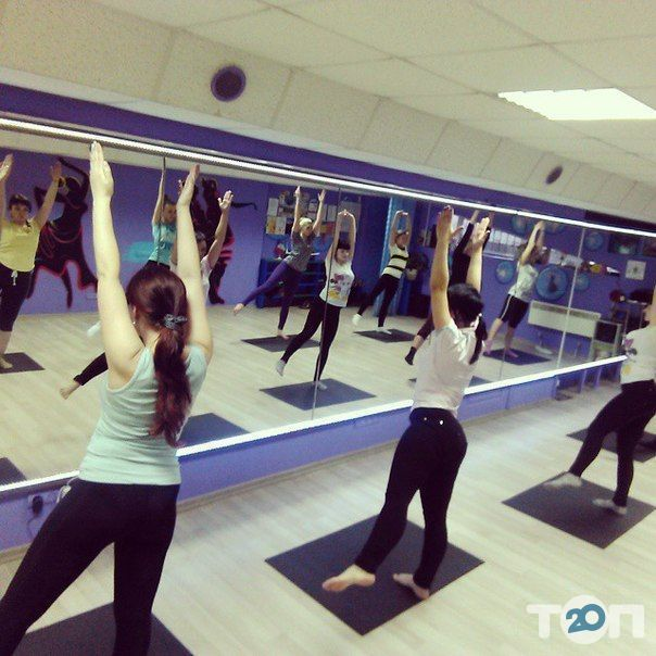 Любім, спортивно-танцювальний центр Лідії Романчук - фото 22