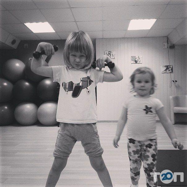 Любім, спортивно-танцювальний центр Лідії Романчук - фото 21