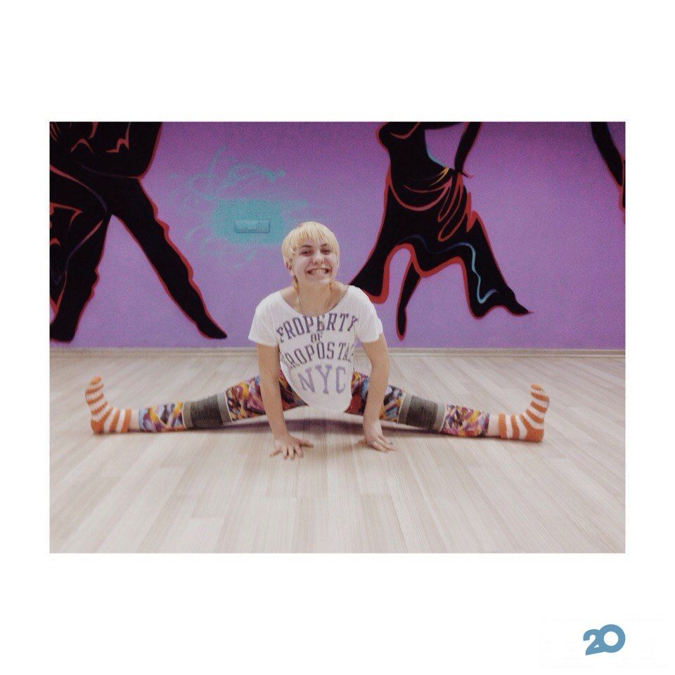 Любім, спортивно-танцювальний центр Лідії Романчук - фото 47