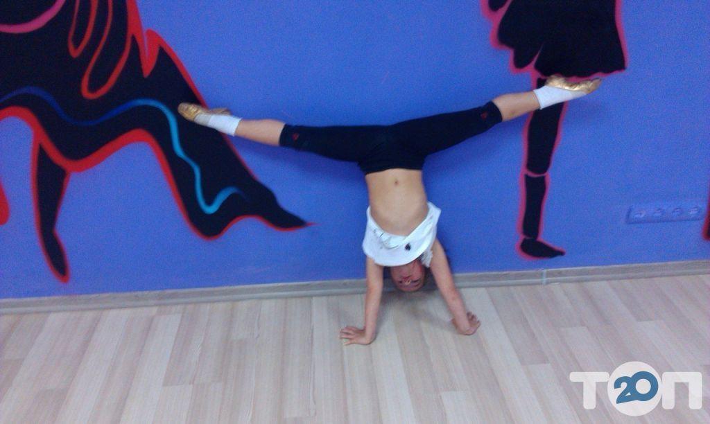 Любім, спортивно-танцювальний центр Лідії Романчук - фото 45