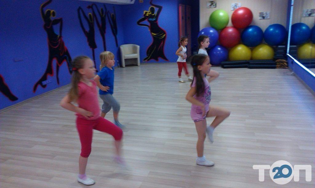 Любім, спортивно-танцювальний центр Лідії Романчук - фото 42