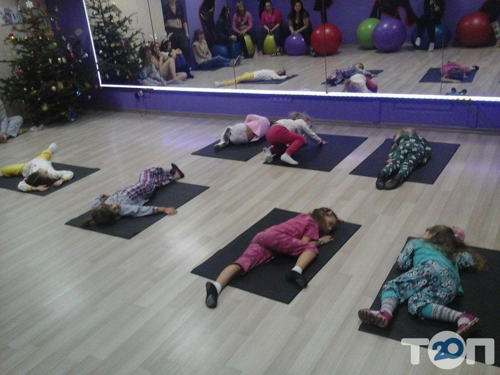 Любім, спортивно-танцювальний центр Лідії Романчук - фото 41