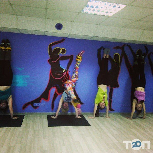 Любім, спортивно-танцювальний центр Лідії Романчук - фото 48
