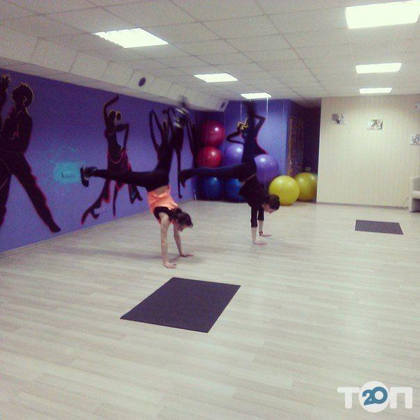 Любім, спортивно-танцювальний центр Лідії Романчук - фото 53