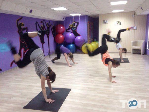 Любім, спортивно-танцювальний центр Лідії Романчук - фото 54