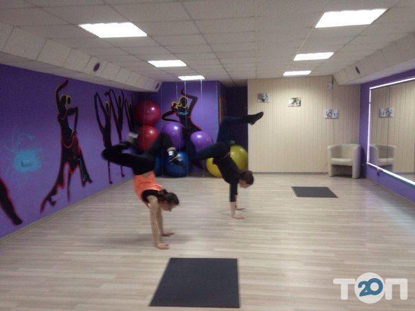 Любім, спортивно-танцювальний центр Лідії Романчук - фото 58