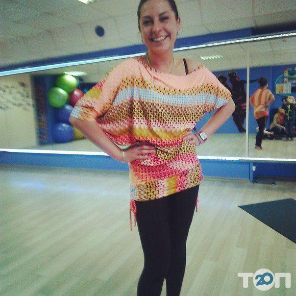 Любім, спортивно-танцювальний центр Лідії Романчук - фото 59
