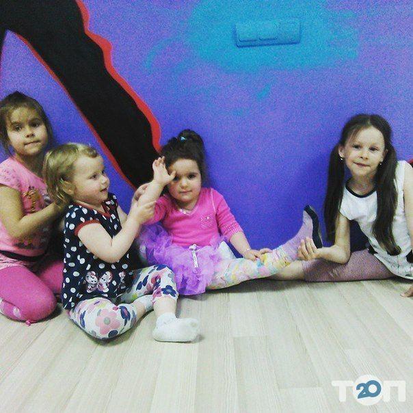 Любім, спортивно-танцювальний центр Лідії Романчук - фото 60