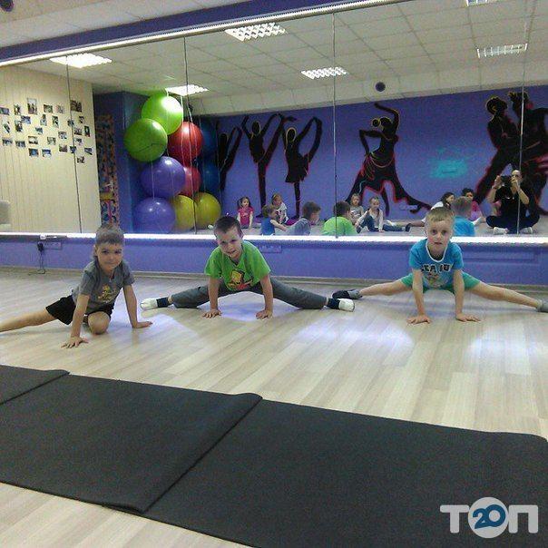 Любім, спортивно-танцювальний центр Лідії Романчук - фото 61