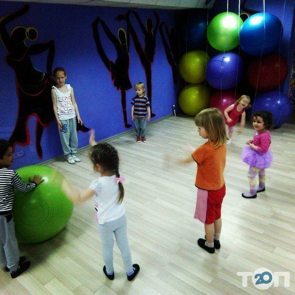 Любім, спортивно-танцювальний центр Лідії Романчук - фото 62