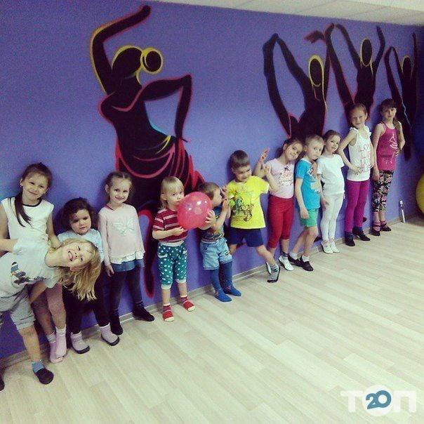 Любім, спортивно-танцювальний центр Лідії Романчук - фото 63