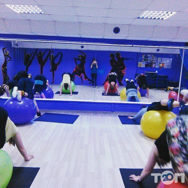 Любім, спортивно-танцювальний центр Лідії Романчук - фото 65