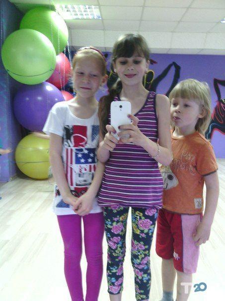 Любім, спортивно-танцювальний центр Лідії Романчук - фото 67