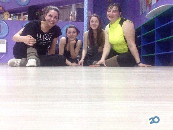 Любім, спортивно-танцювальний центр Лідії Романчук - фото 69