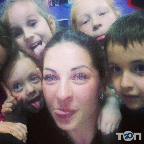 Любім, спортивно-танцювальний центр Лідії Романчук - фото 70